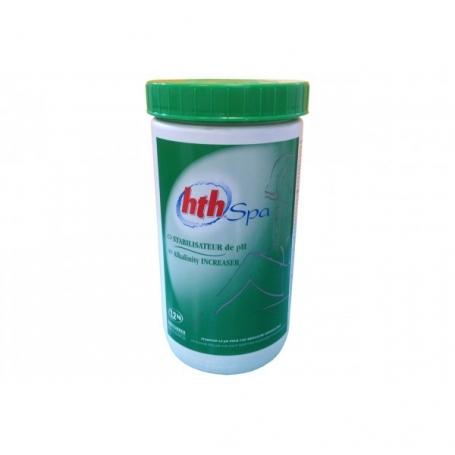 Stabilisateur de pH HTH SPA