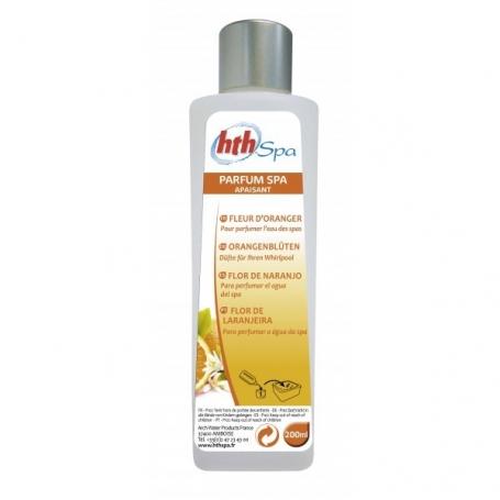 Parfum Spa FLEUR D'ORANGER - HTH SPA