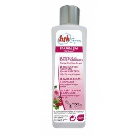 Parfum Spa BOUQUET DE ROSES & DE GROSEILLES - HTH SPA