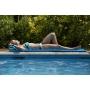Matelas Mousse DESIGN pour piscine et plage