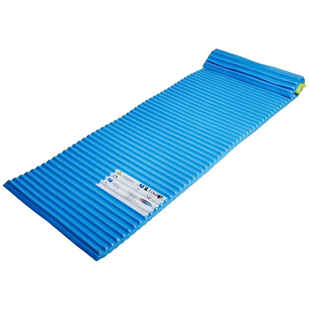 Matelas mousse design pour piscine et plage for Tapis de piscine en mousse