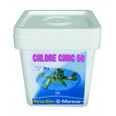 Traitement Chlore Choc 50