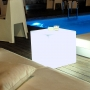 Cube lumineux CUBY LIGHT