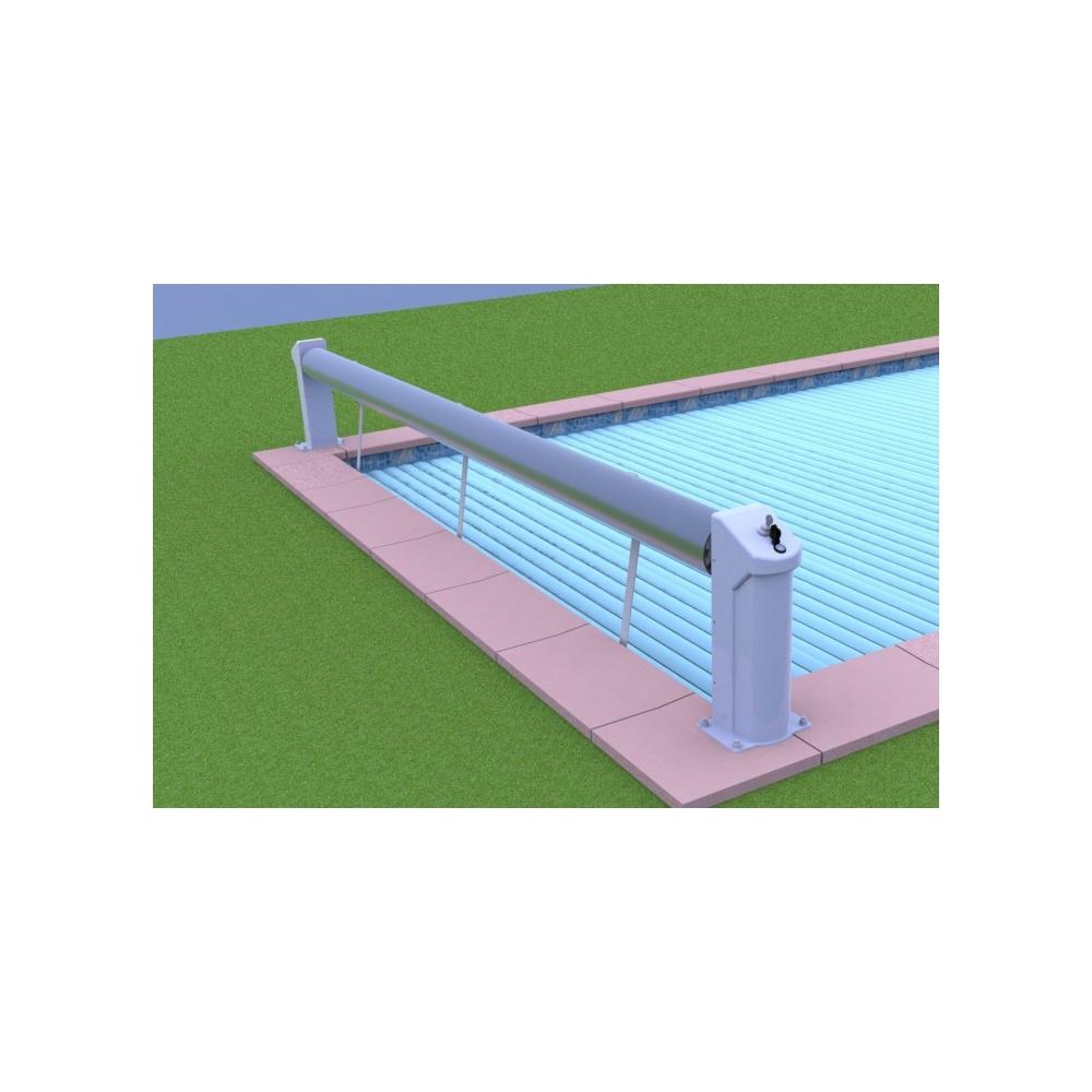 Volet hors sol piscine amazing with volet hors sol for Volet piscine