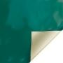 Couverture à barres EASY LIGHT Albigès verte