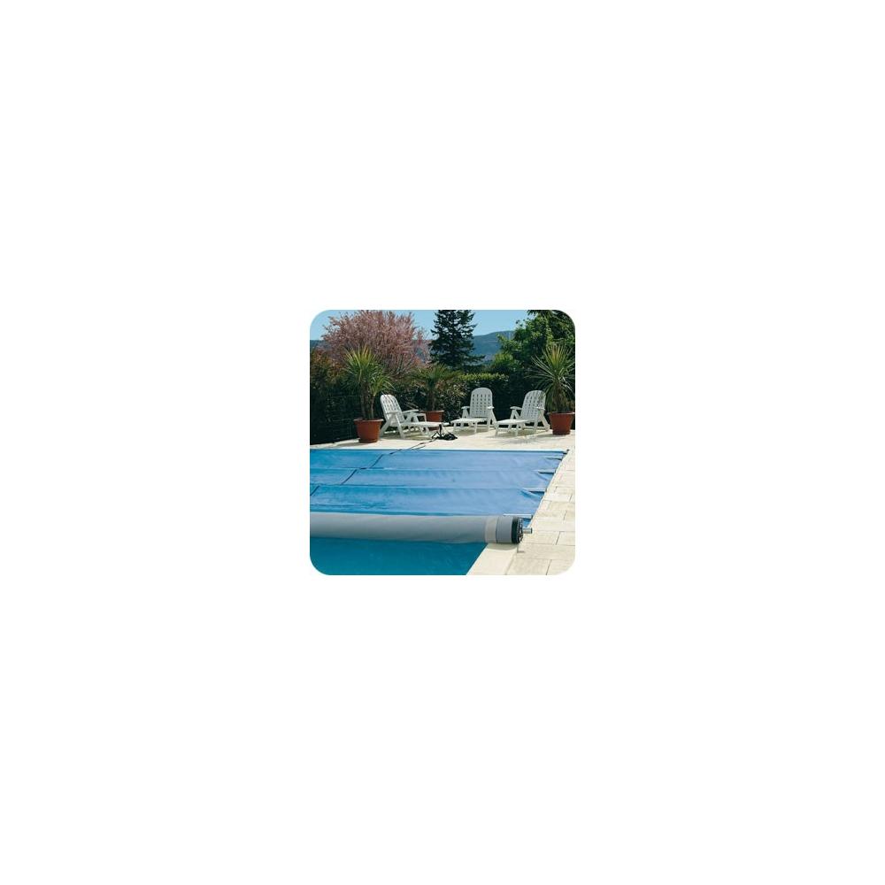 Couverture barres easy top albig s - Couverture piscine prix ...