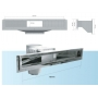 Dimensions Skimmer Elégance A800 INOX Weltico