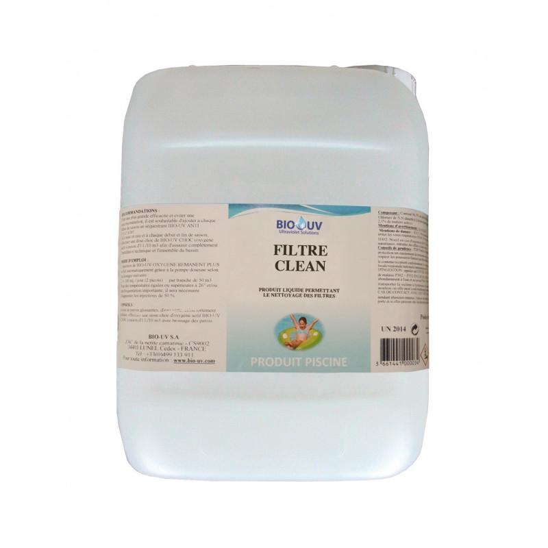 BIO-UV FILTRE CLEAN