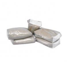 Gravier de granulométrie 2/4 en sac de 25 Kg