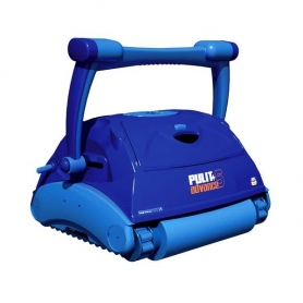 Robot piscine the pool cleaner prix jamais vu piscine clic for Aspirateur piscine kontiki