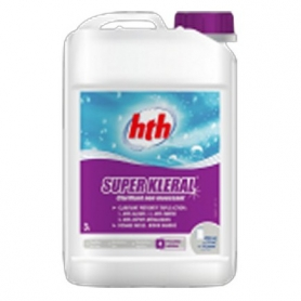 Clarifiant triple action SUPER KLERAL hth