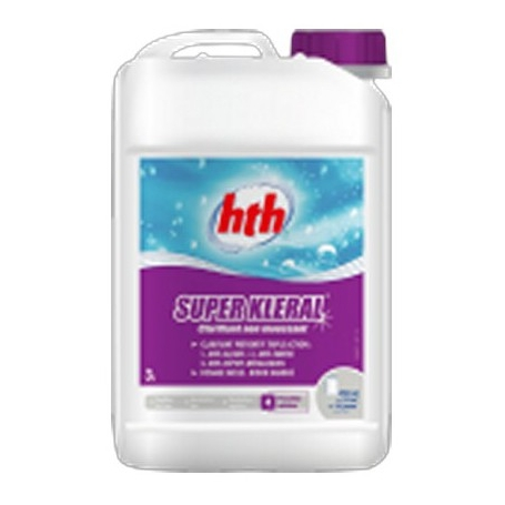 Clarifiant triple action SUPER KLERAL hth