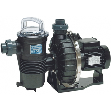 Pompe filtration piscine Pentair CHALLENGER