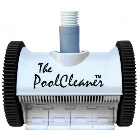 Robot THE POOL CLEANER 2 roues
