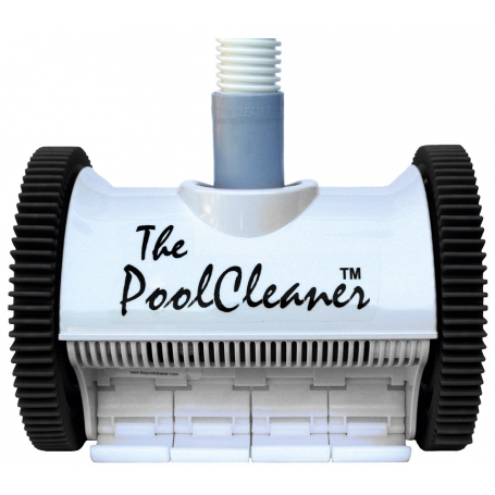 Robot POOL CLEANER 2 roues