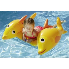 Surf poisson gonflable