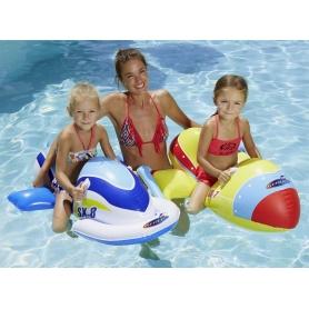 Jets flottants gonflables pour enfants (Lot de 2)