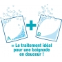 sachet hydrosoluble traitement sans chlore EASY'OX 4 en 1 hth