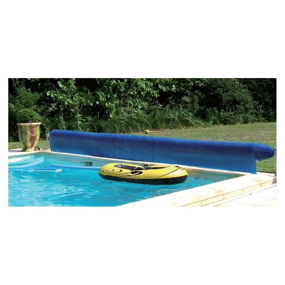 Enrouleur b che piscine clic for Portable piscine assurance