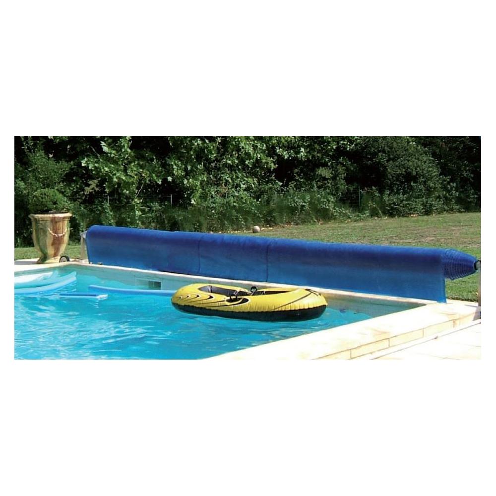 Enrouleur b che piscine clic for Sangles enrouleur piscine bache