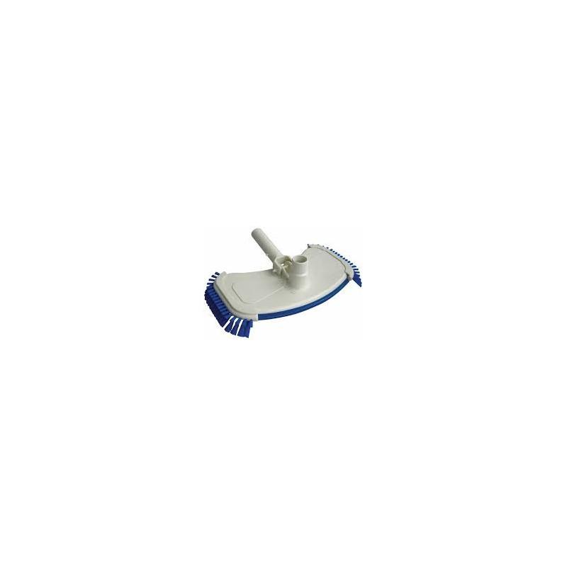 T te de balai ovale poolstyle pour piscine liner for Balai pour piscine prix