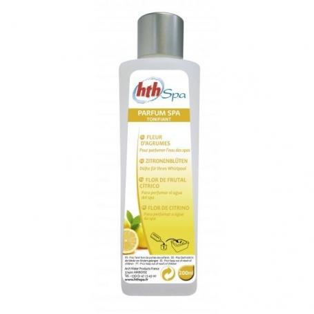 Parfum Spa FLEUR D'AGRUMES - HTH SPA