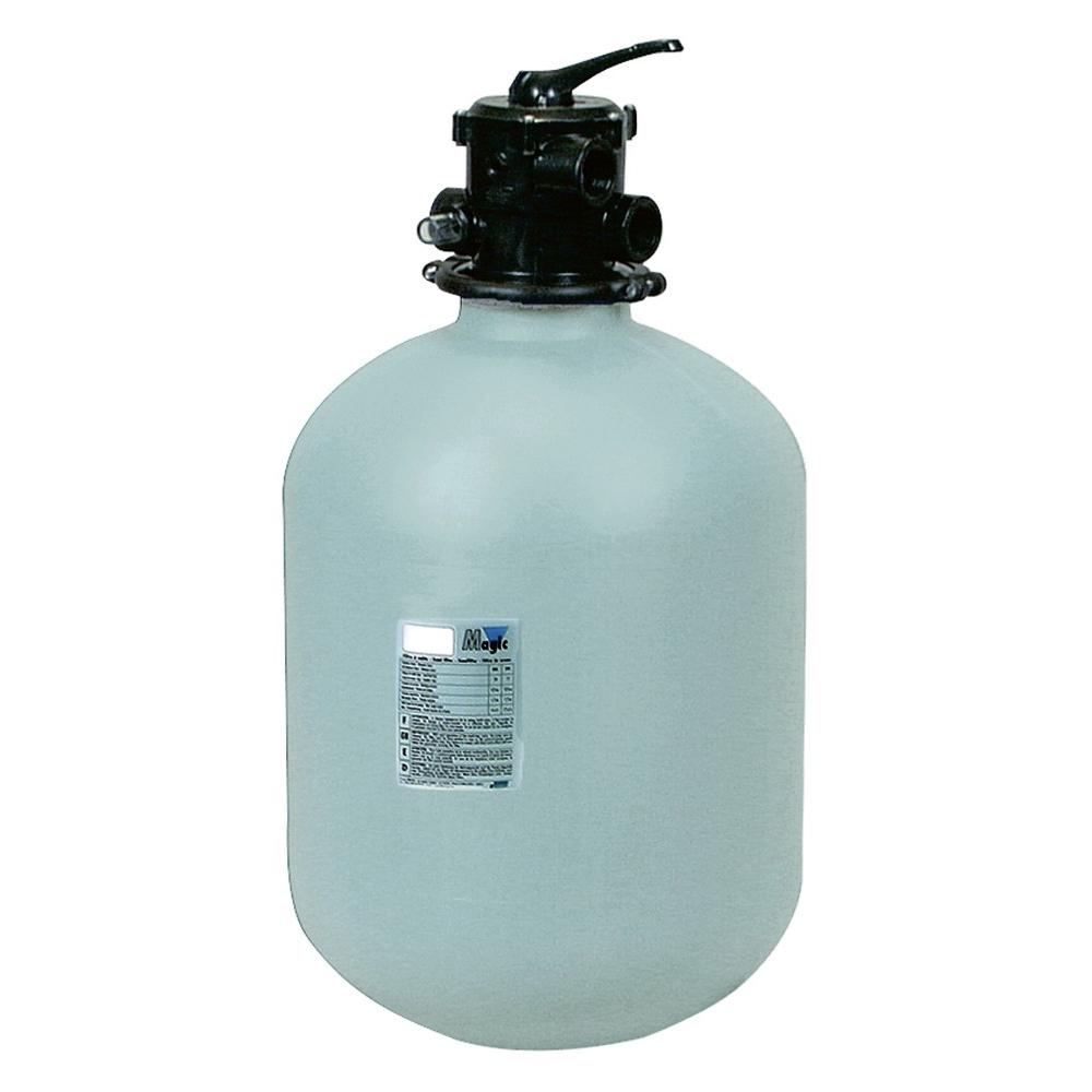 Filtre sable pfs proswell prix top - Nettoyage filtre a sable piscine ...