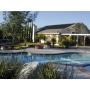 capteurs solaires HELIOCOL Noirs pour chauffage piscine