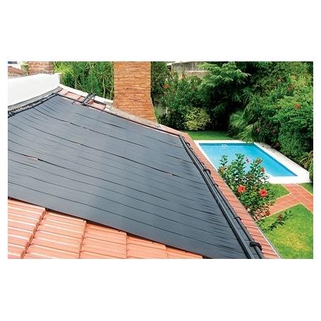 Chauffage solaire piscine heliocol fiable et efficace for Panneau solaire piscine
