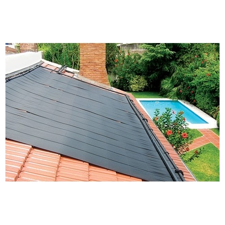 Chauffage solaire piscine heliocol fiable et efficace for Chauffage solaire piscine