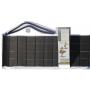 Chauffage solaire Heliocol pour piscine Hors sol