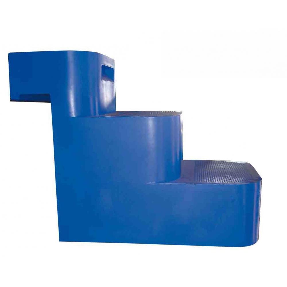 Escalier piscine pour chien for Accessoires de nettoyage pour piscine