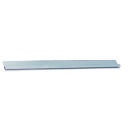Accrochage Hung Aluminium droit de 50 mm (2 m)