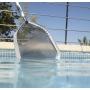 Épuisette piscine surface Kerlis