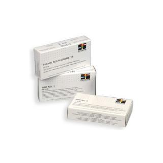 Pastilles DPD3 - boîte de 250