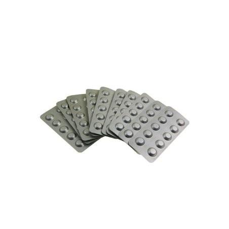 Pastilles acide cyarunique - boîte de 250