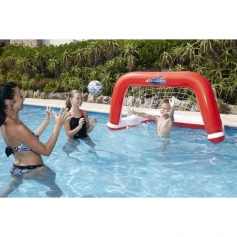 Cage de WATERPOLO et FOOTBALL pour piscine