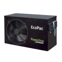 Pompe à chaleur HAYWARD EcoPac Powerline