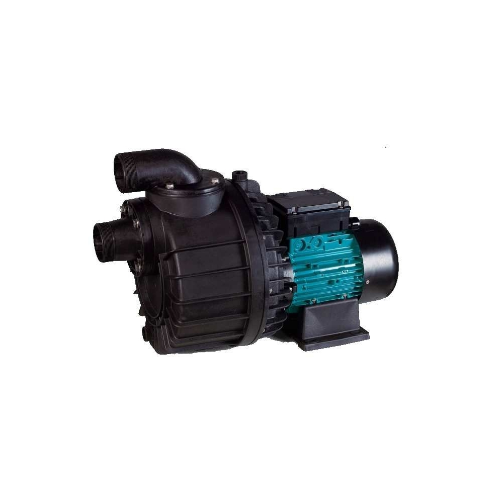 Pompe nadorself pour une nage contrecourant tr s efficace for Piscine nage contre courant