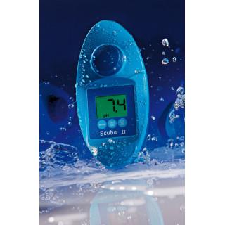 Photomètre piscine Scuba II