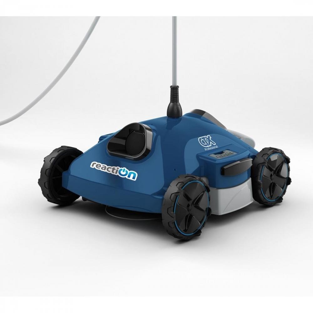 Robot lectrique reaction ctx for Robot electrique