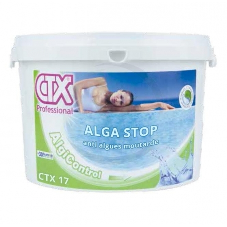 Alga Stop Moutarde CTX 17