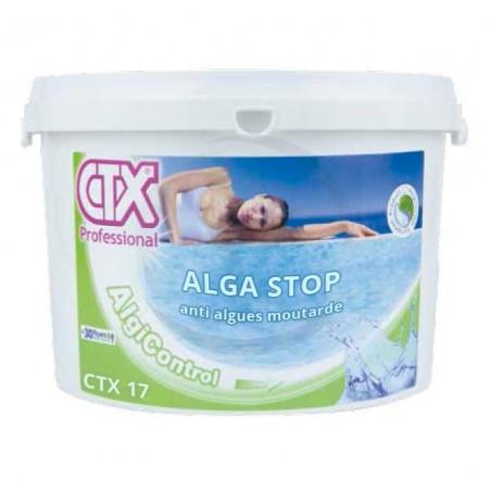 Algicide Alga Stop Moutarde CTX