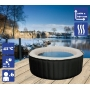 Spa Gonflable SPARK rond 6 places