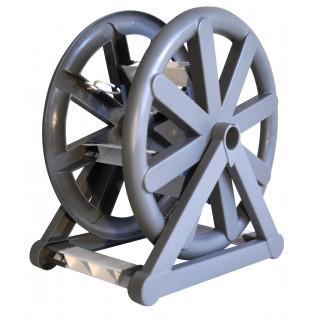 Enrouleur de tuyau flottant diamètre 38 Label Bleu