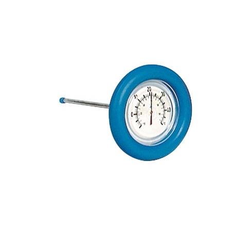 Thermomètre piscine Bouée Flottante