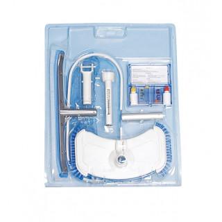 Accessoires entretien piscine nettoyer brosser aspirer for Kit entretien piscine