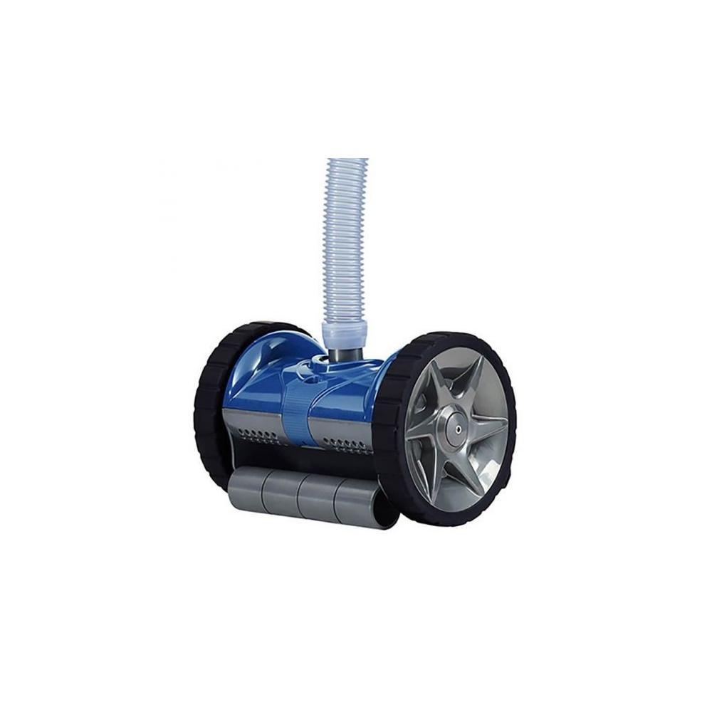robot blue rebel pentair prix mini