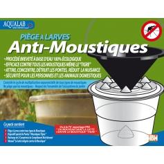Piège à Larves AQUALAB Anti Moustiques