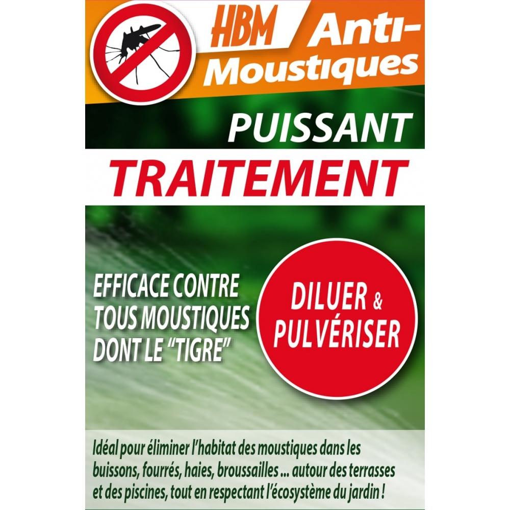 Traitement anti moustique pulv riser la solution pro - Combattre les moustiques dans le jardin ...